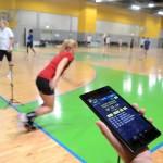 HandballTestingSprintApp