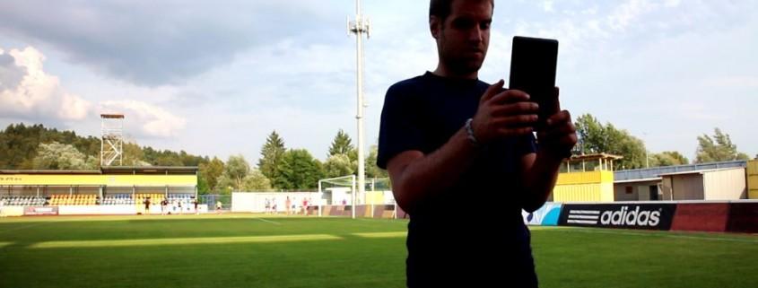 4. Atletika aplikacija